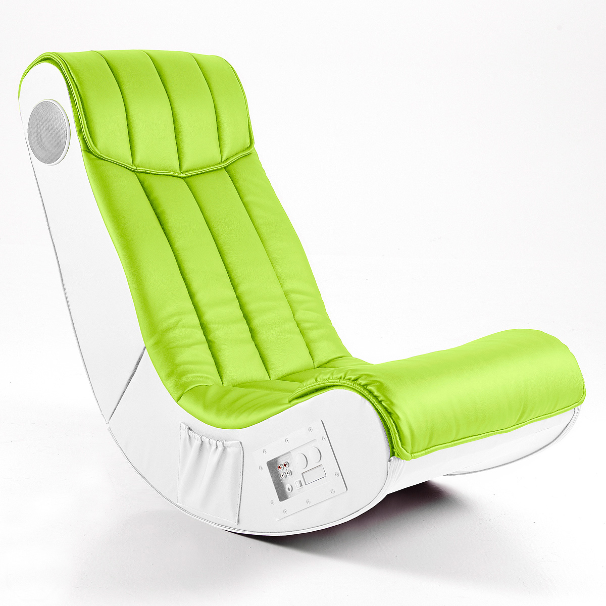 "GAMING CHAIR ""SOUND"" SPIEL SESSEL FÜR PS3 XBOX & Wii IN"