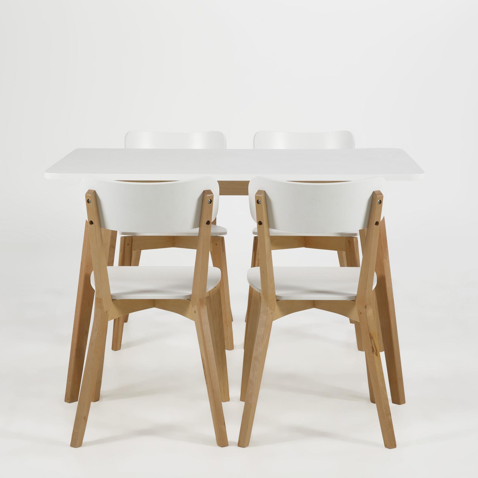 Groß Weißer Küchentisch Stühle Ebay Bilder - Küchenschrank Ideen ...