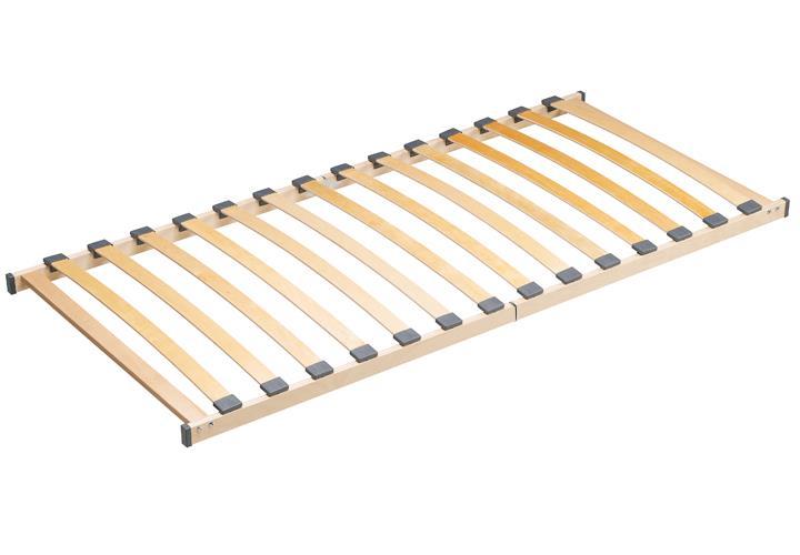 lattenrost royal nv klappbarer federholzrahmen 14 leisten 90x200 cm eur 59 95 picclick de. Black Bedroom Furniture Sets. Home Design Ideas