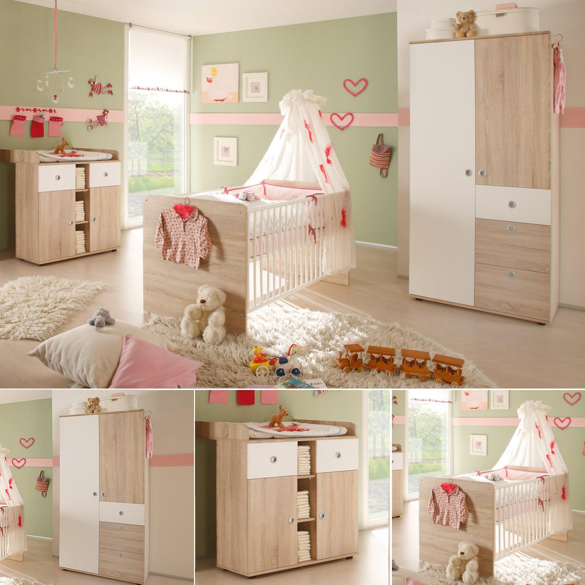 babyzimmer wellembel ideen wandelbares babybett und angenehme wellembel best milena paidi. Black Bedroom Furniture Sets. Home Design Ideas