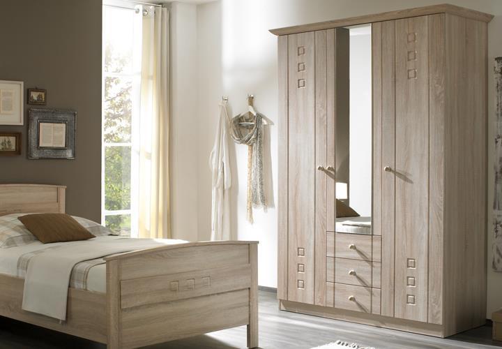 schlafzimmer m bel kraft. Black Bedroom Furniture Sets. Home Design Ideas