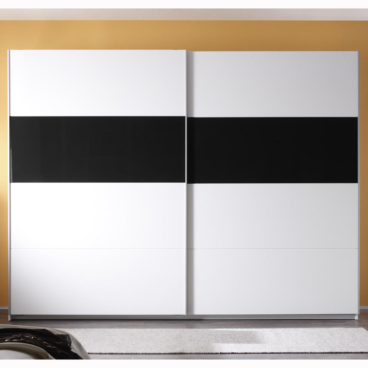 schwebet renschrank dream kleiderschrank 270 cm breit in. Black Bedroom Furniture Sets. Home Design Ideas