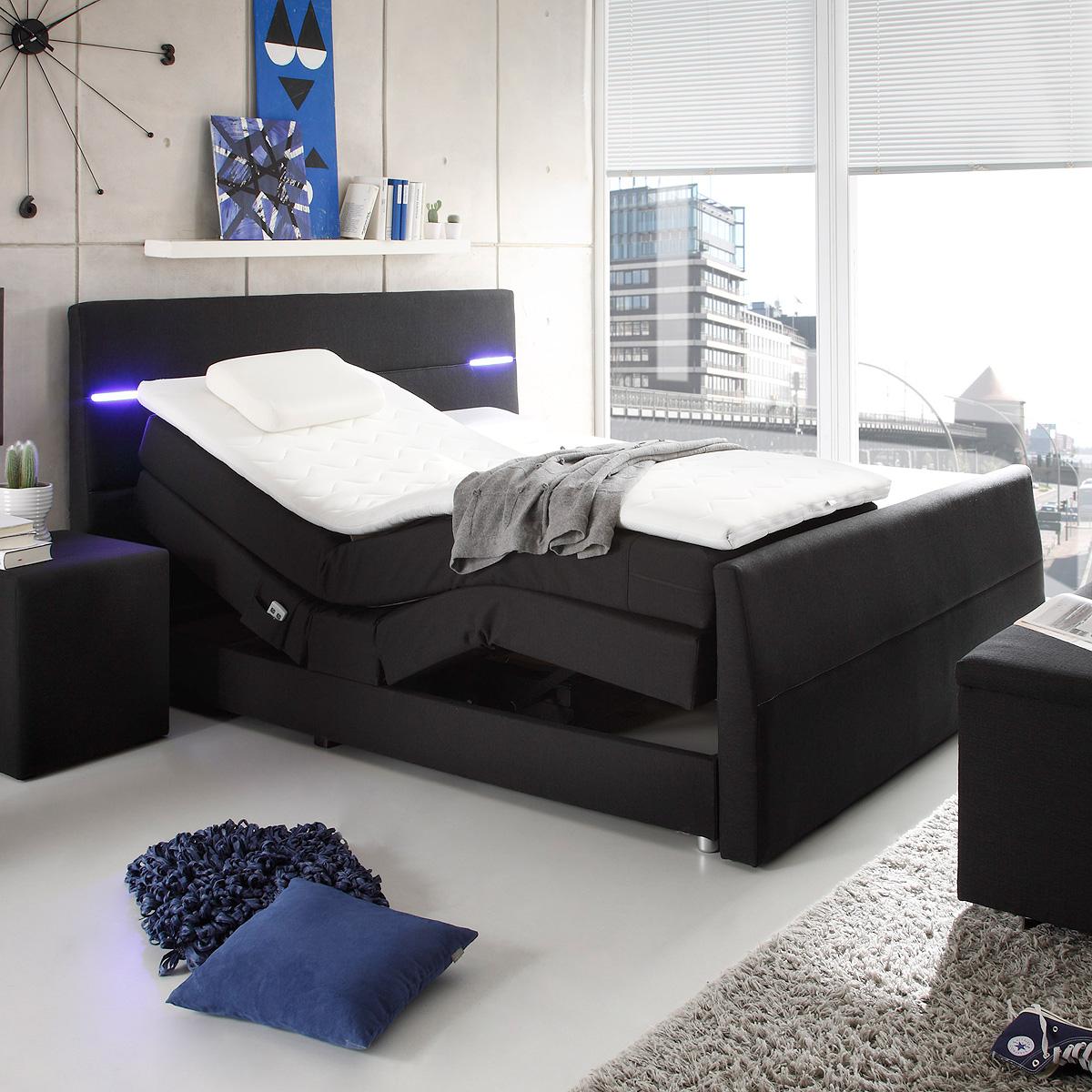 Doppelbett Roller. Amazing Bett Mit Matratze Beste Betten Und ...