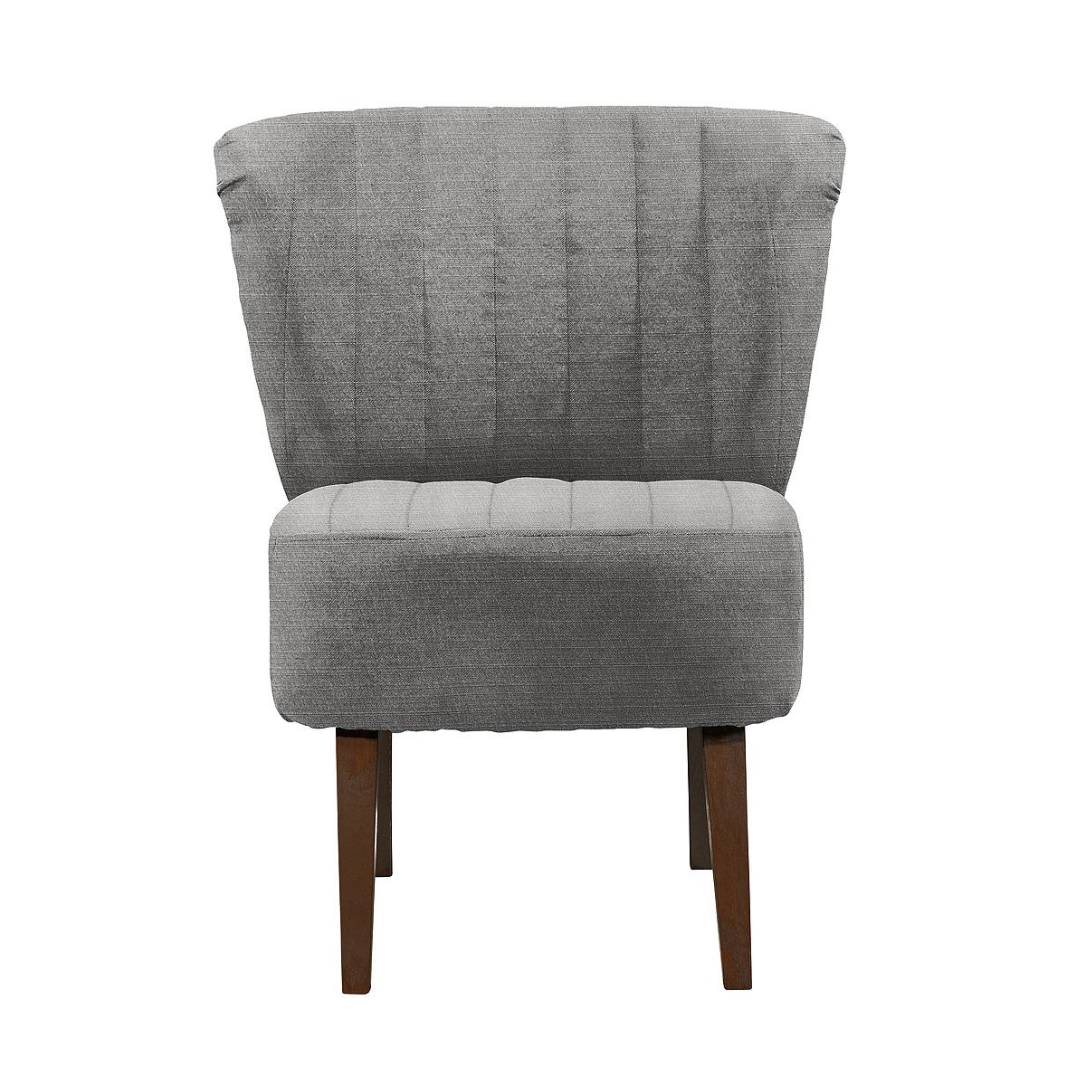 sessel marcel cocktailsessel auswahl silber grau anthrazit. Black Bedroom Furniture Sets. Home Design Ideas