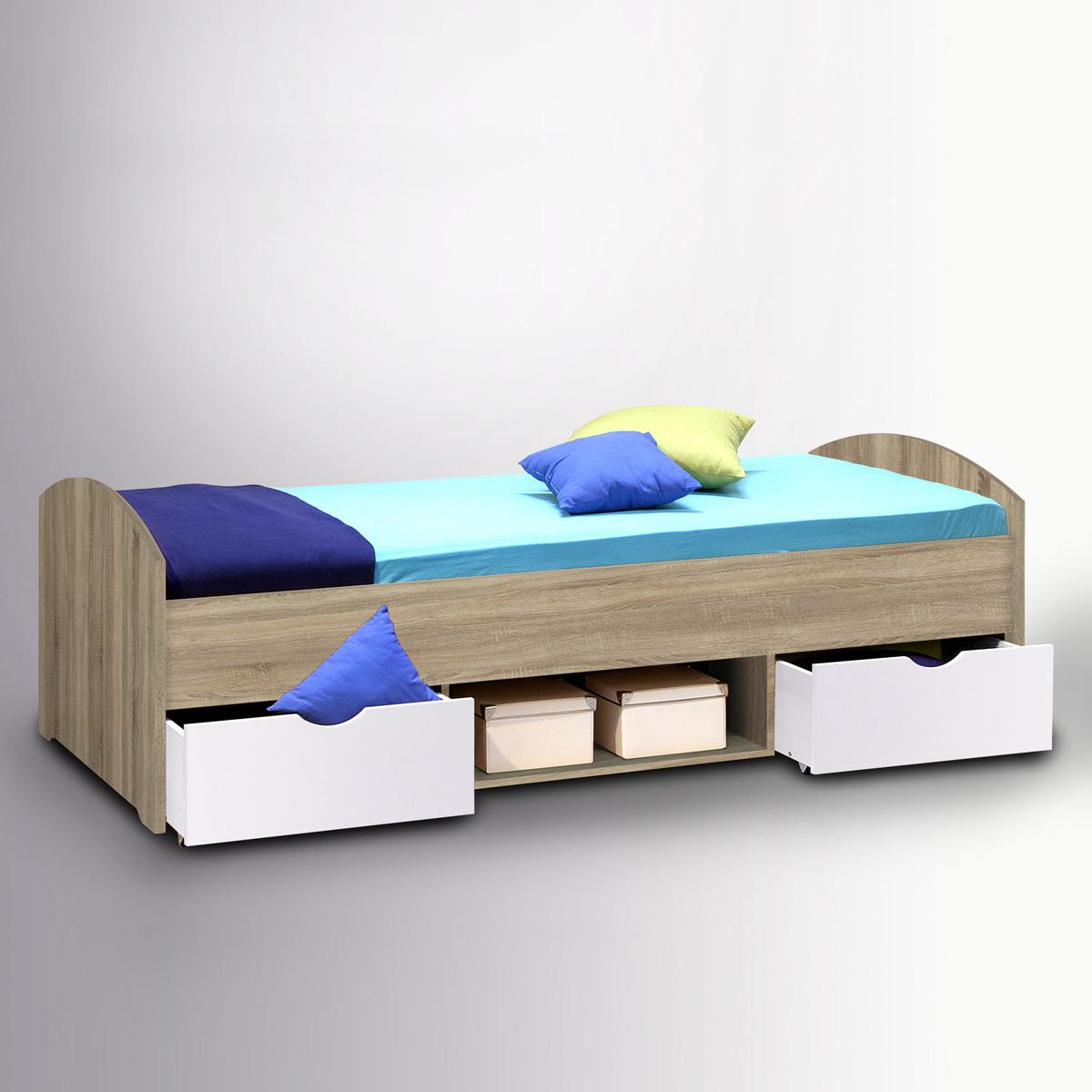 Kojenbett 100x200  Funvit.com | Wohnzimmereinrichtungen Ideen
