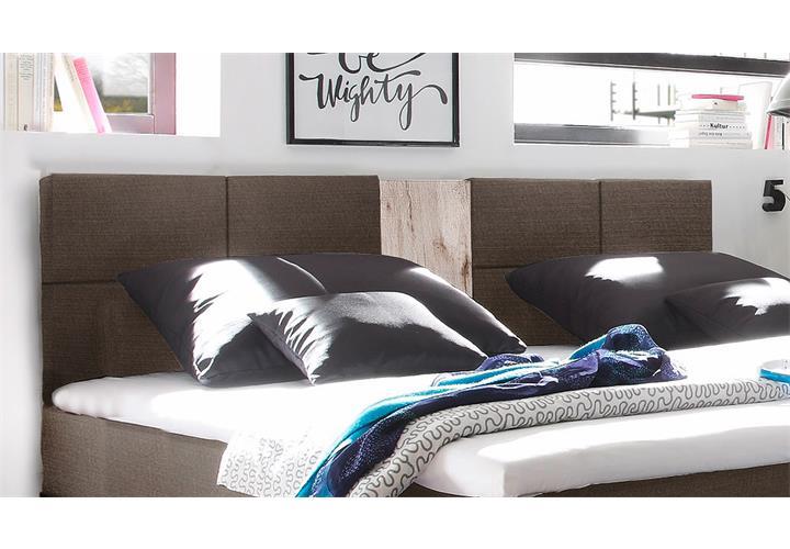 schlafzimmer tampa boxspringbett bett schrank nako set in. Black Bedroom Furniture Sets. Home Design Ideas