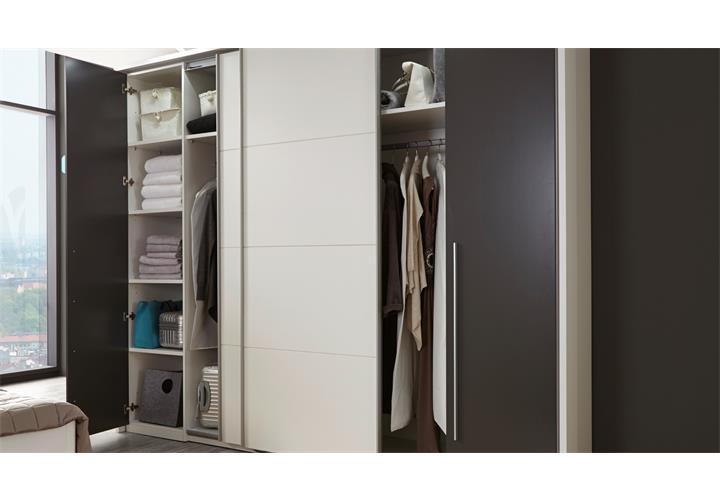 schwebet renschrank match kleiderschrank 270 cm oder 315. Black Bedroom Furniture Sets. Home Design Ideas