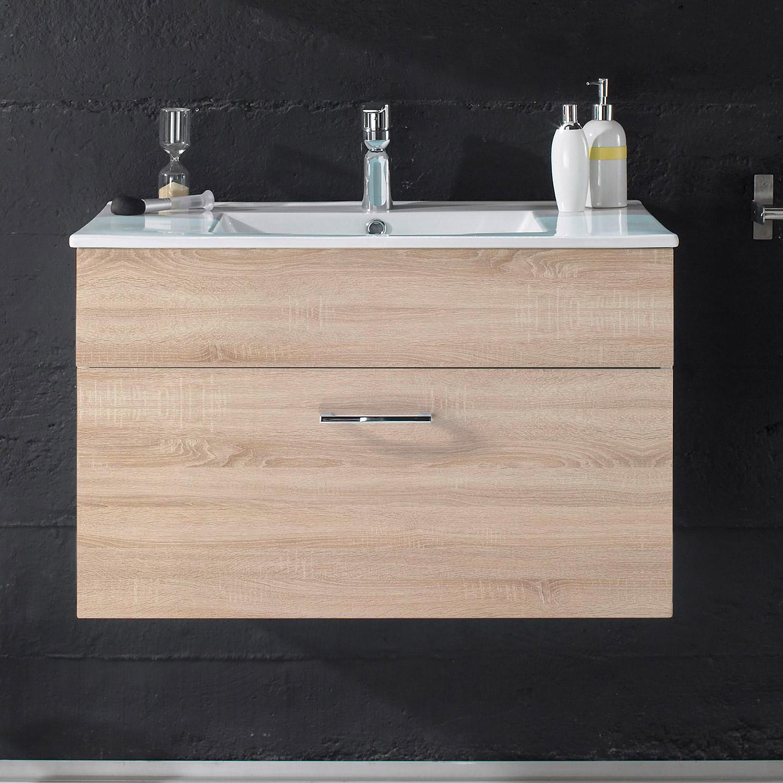 waschbeckenunterschrank splashi waschtisch badschrank. Black Bedroom Furniture Sets. Home Design Ideas