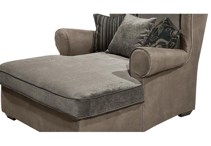 Sessel canyon sofa polsterm bel einzelsessel polstersessel for Polstersessel grau