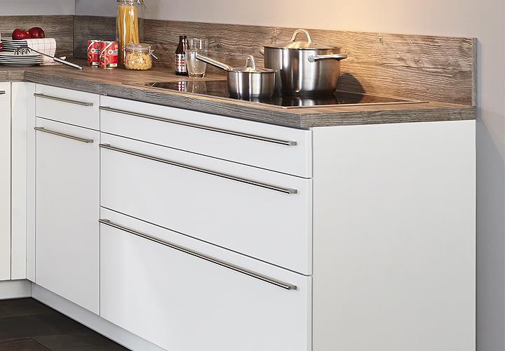 brigitte k che einbauk che l k che inklusive e ger te mit vielen farben 1511 ebay. Black Bedroom Furniture Sets. Home Design Ideas