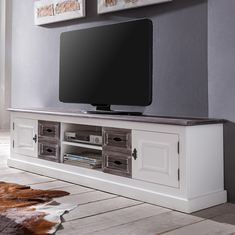 Fernsehschrank Maisonette TV-Möbel TV-Rack Wehrsdorfer • EUR 785 ...