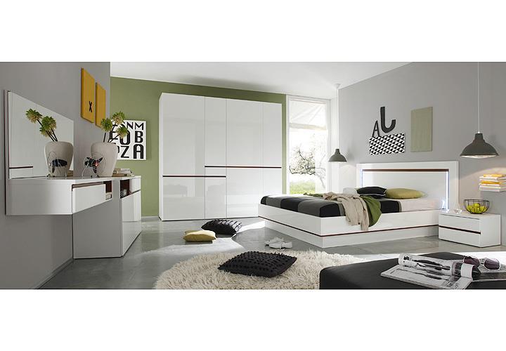 schminktisch neve schminkplatz weiss hochglanz tiefzieh und cognac mit spiegel. Black Bedroom Furniture Sets. Home Design Ideas