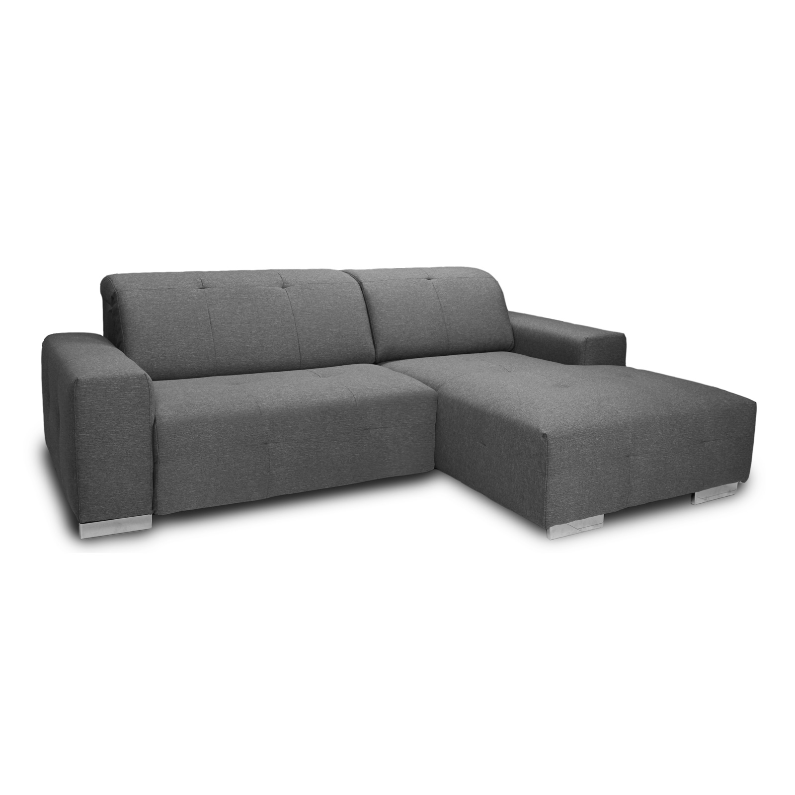 ecksofa francisco sofa polsterecke wohnlandschaft mit auswahl ebay. Black Bedroom Furniture Sets. Home Design Ideas