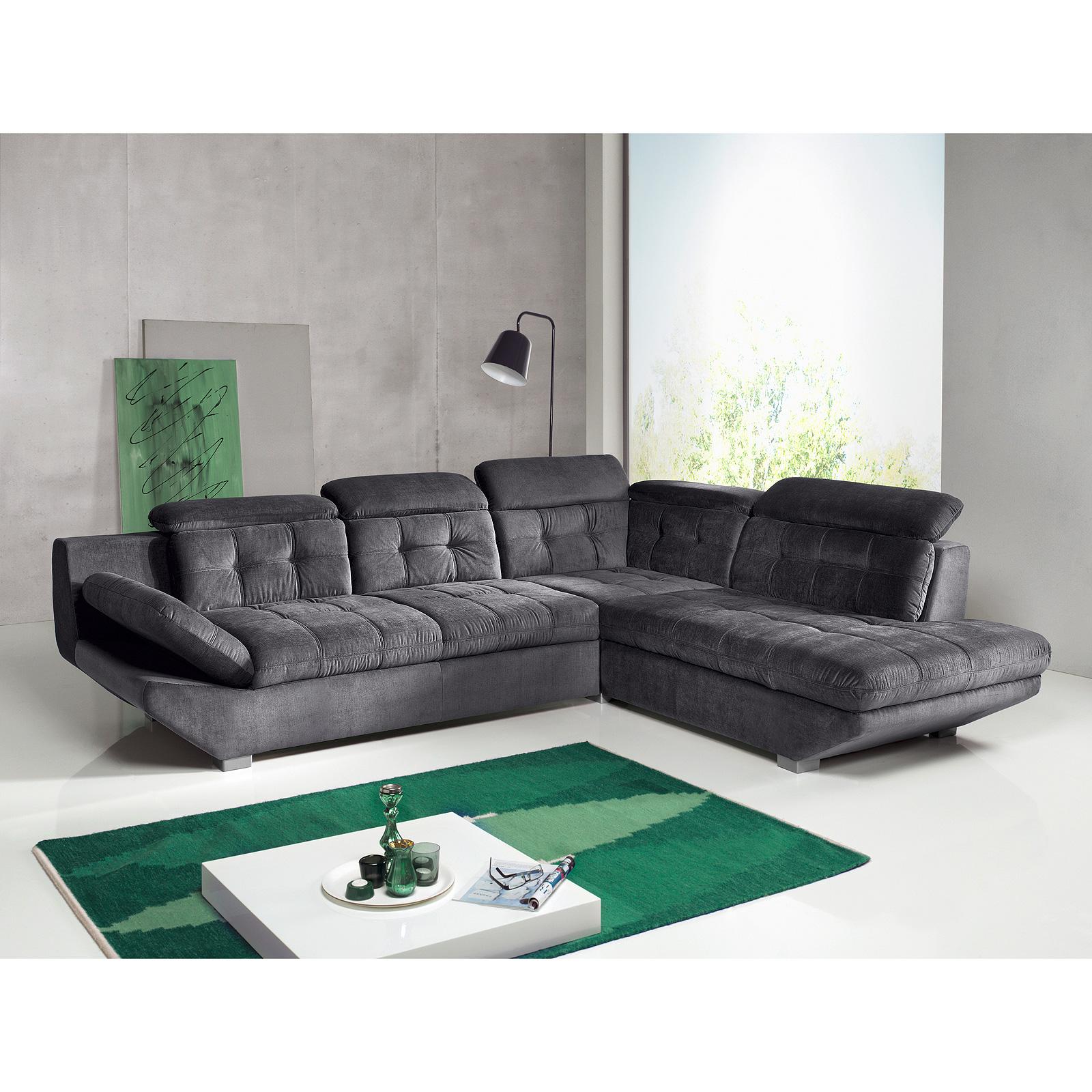 Ecksofa eternity sofa wohnlandschaft polsterecke in for Ecksofa eternity