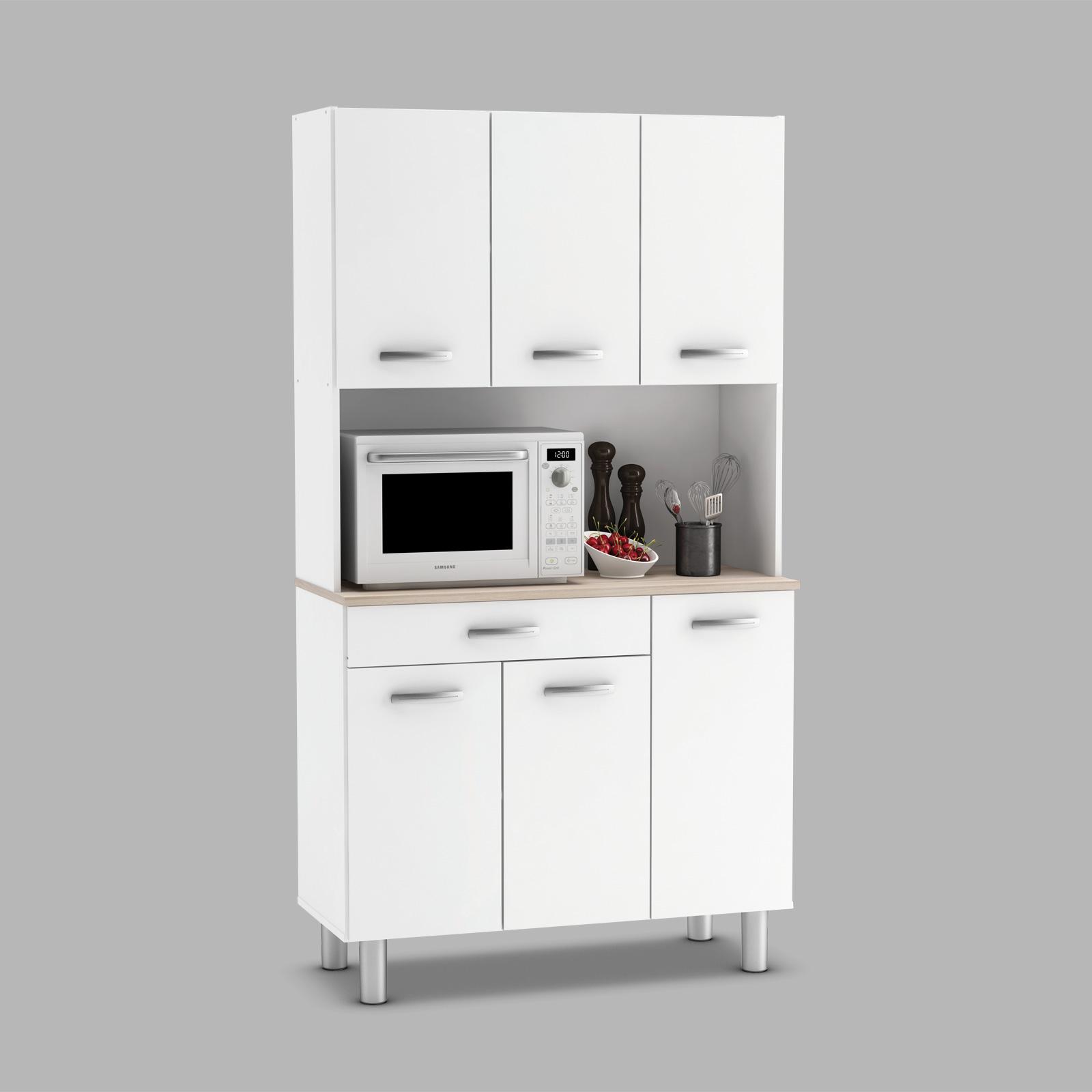 k chenbuffet pasta buffet k chenschrank schrank highboard. Black Bedroom Furniture Sets. Home Design Ideas