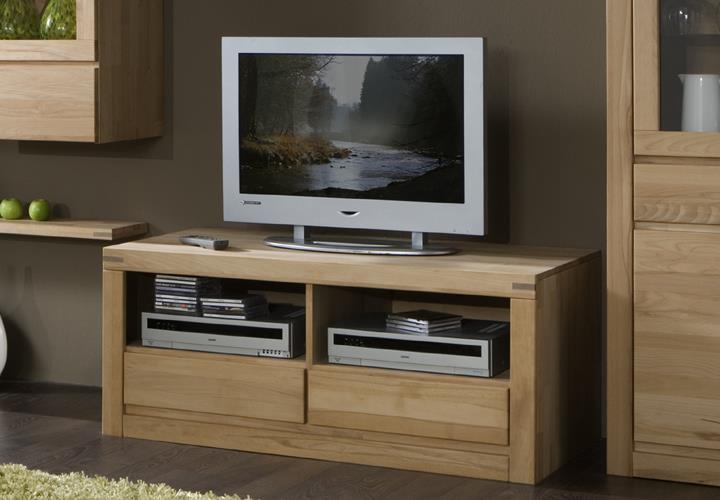 tv kommode delft 6212 wohnzimmer tv board in kernbuche. Black Bedroom Furniture Sets. Home Design Ideas