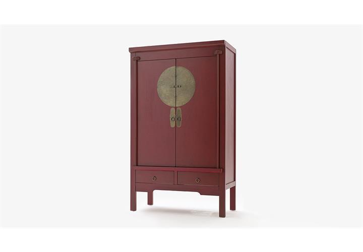 hochzeitsschrank asia asiatischer kleiderschrank kommode dielenschrank 175 cm ebay. Black Bedroom Furniture Sets. Home Design Ideas