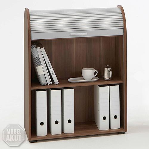 rolladenschrank nussbaum bestseller shop f r m bel und einrichtungen. Black Bedroom Furniture Sets. Home Design Ideas