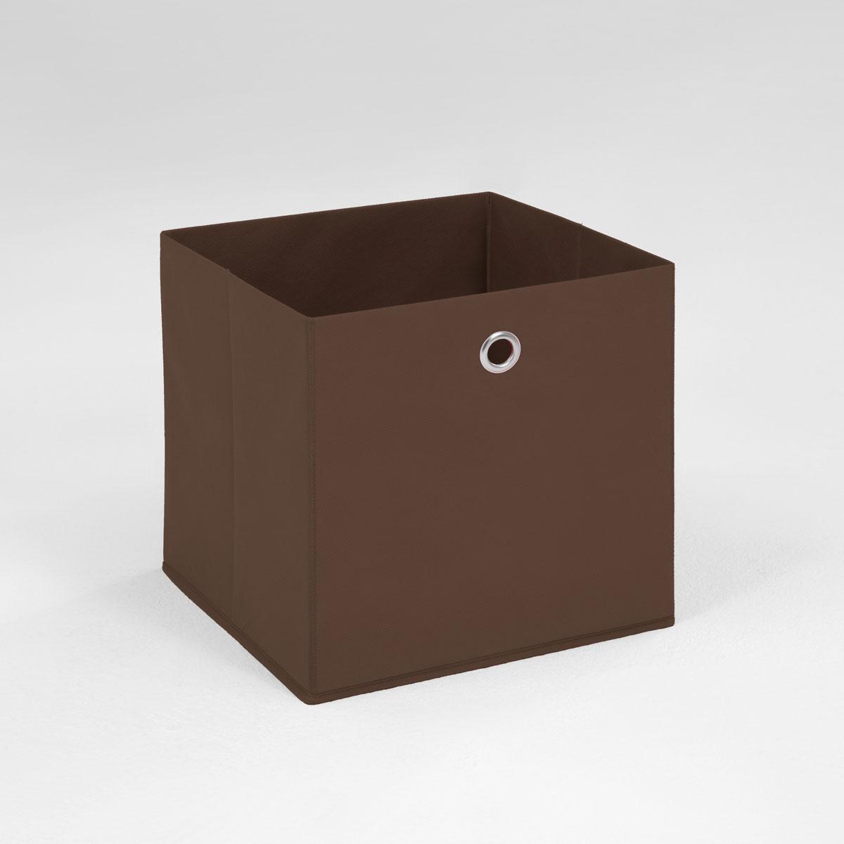faltbox mega 3 in verschiedenen farben korb box regalkorb f r raumteiler ebay. Black Bedroom Furniture Sets. Home Design Ideas