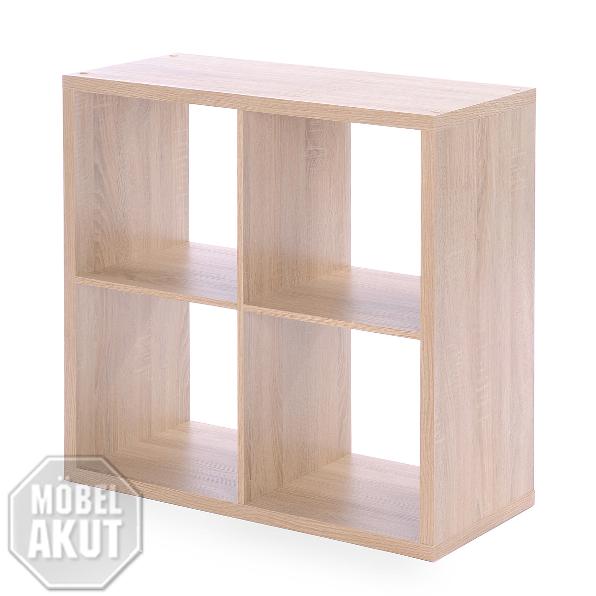 regal moritz w rfel raumteiler farbauswahl eiche wei anthrazit ebay. Black Bedroom Furniture Sets. Home Design Ideas