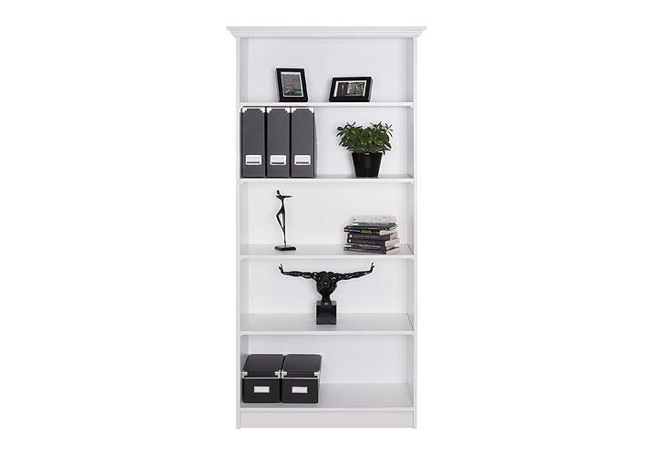 regal landwood 22 b cherregal landhausstil b ro wei 80cm breit 1. Black Bedroom Furniture Sets. Home Design Ideas