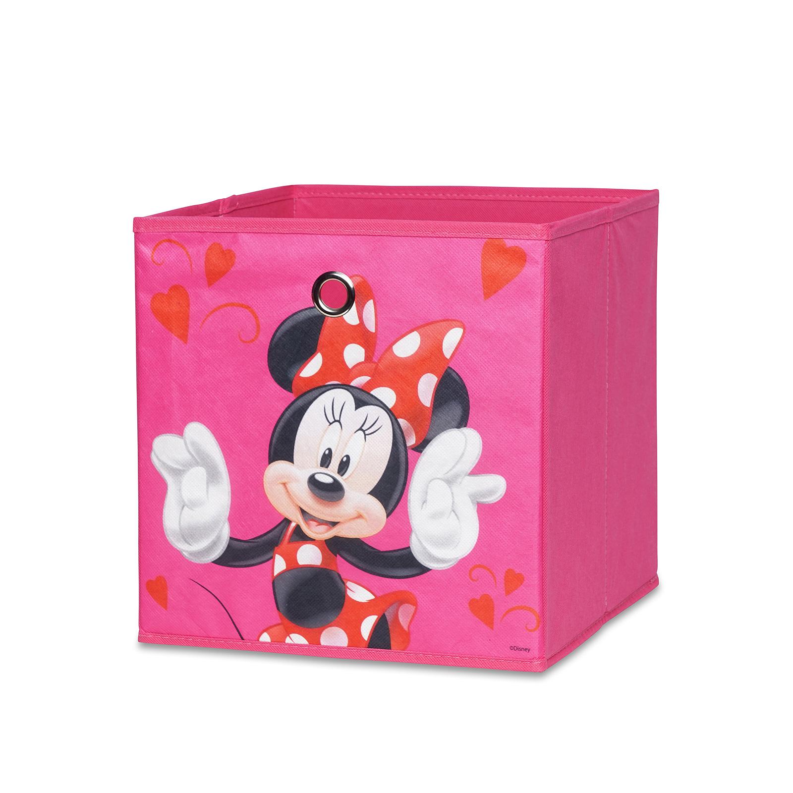 faltbox flori 1 faltkiste aufbewahrungsbox korb regal motiv auswahl 32x32x32 cm ebay. Black Bedroom Furniture Sets. Home Design Ideas