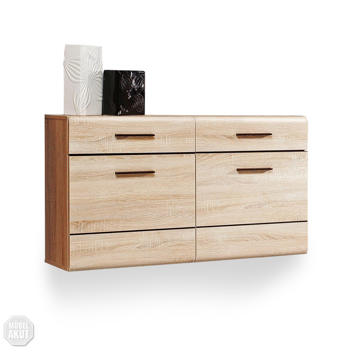 h ngeschuhschrank combino schuhschrank h ngeschrank sonoma. Black Bedroom Furniture Sets. Home Design Ideas