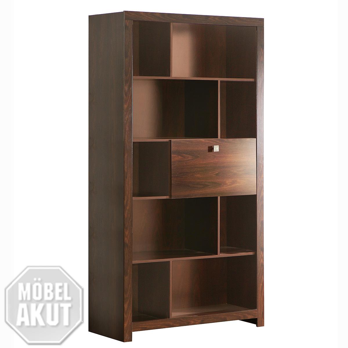 regal ii indigo standregal schrank in eiche durance. Black Bedroom Furniture Sets. Home Design Ideas