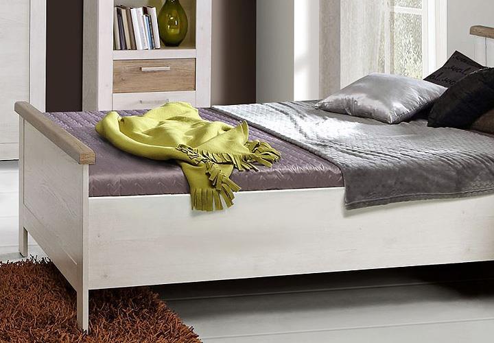 Schlafzimmer Pinie Weis schlafzimmer cassa pinie wei bett 180x200 nachttisch kleiderschrank bild 2 Jugendzimmer Duro Seniorenzimmer Schlafzimmer Pinie Weiss Und Eiche