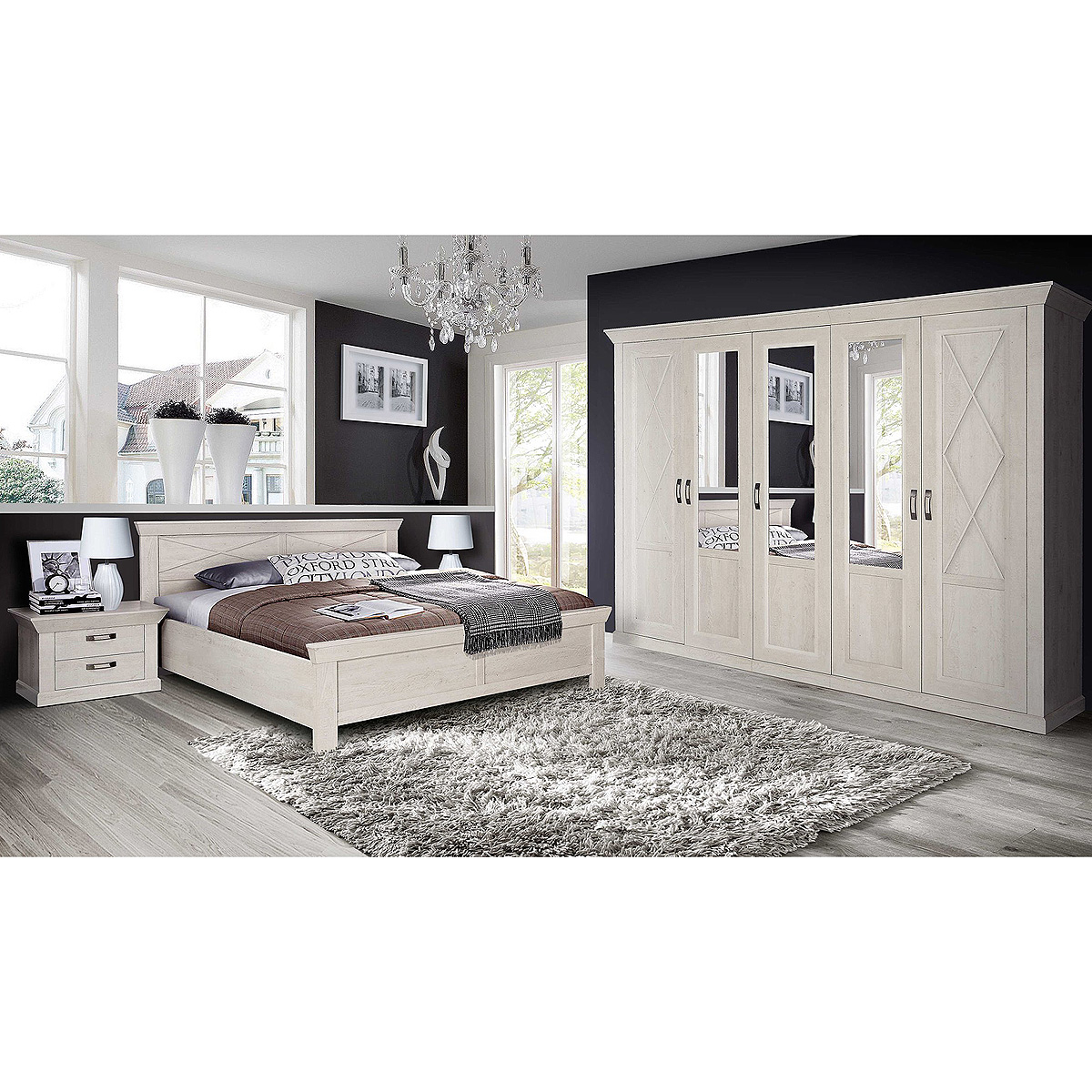 kleine zimmer jungen einrichten. Black Bedroom Furniture Sets. Home Design Ideas
