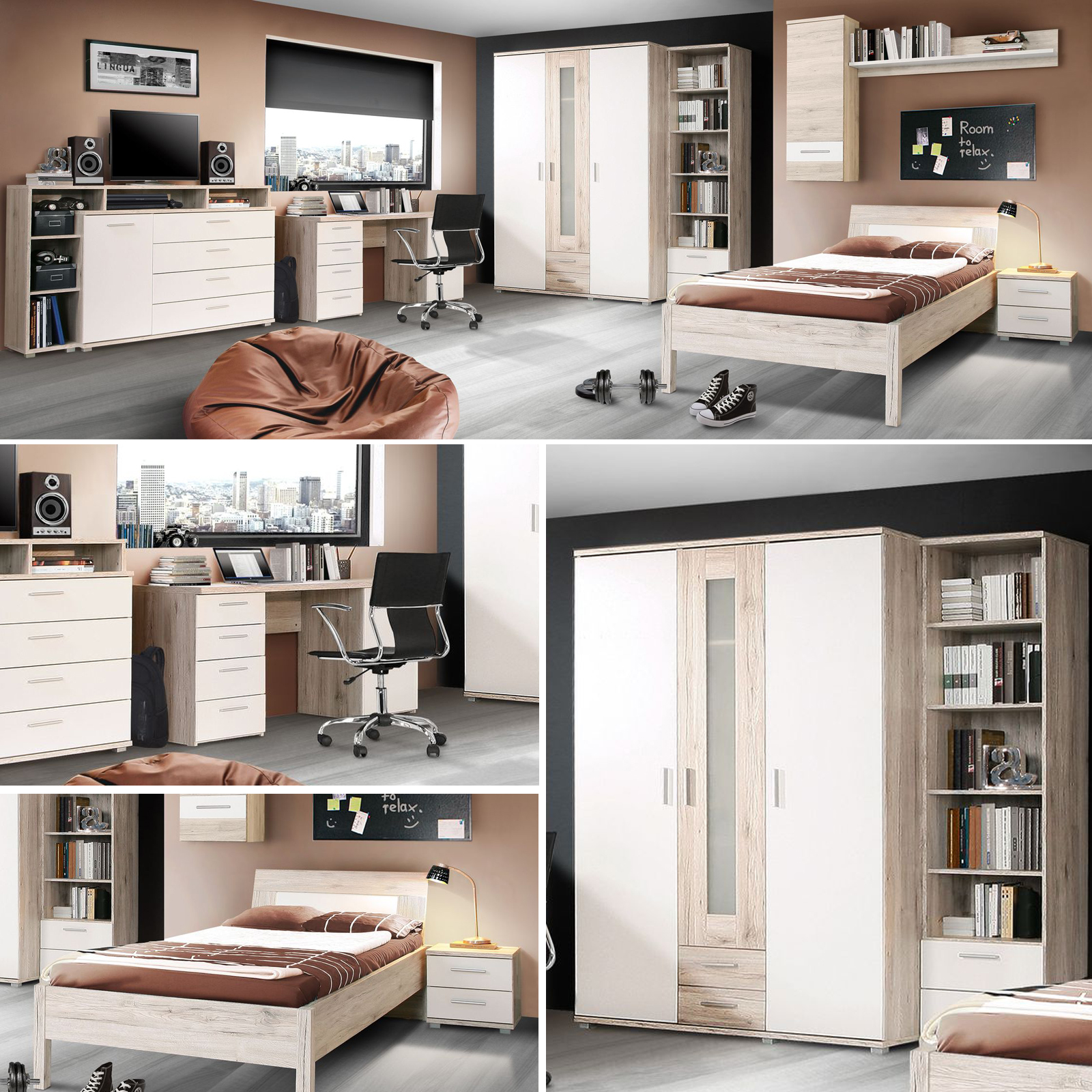 schlafzimmer landhausstil modern. Black Bedroom Furniture Sets. Home Design Ideas