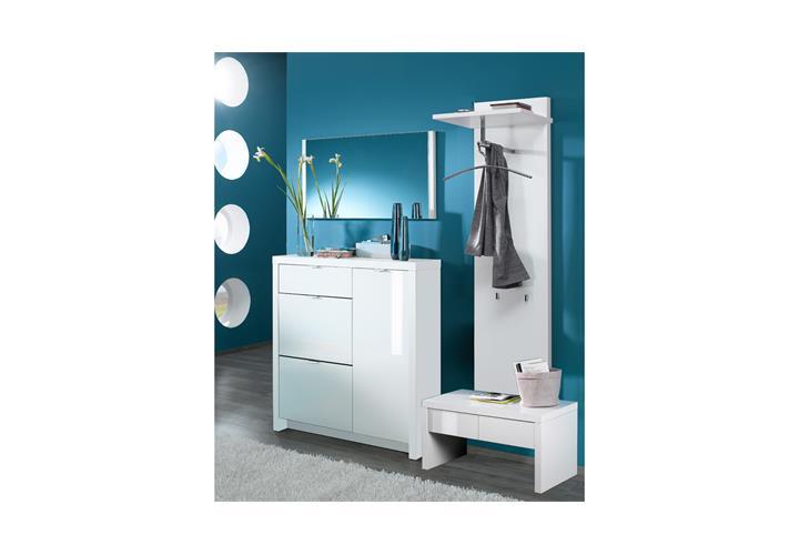 garderobenset tonic garderobe flurm bel garderobenm bel in. Black Bedroom Furniture Sets. Home Design Ideas