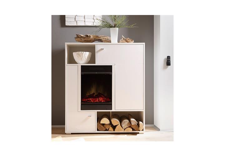 kamin dekor wei. Black Bedroom Furniture Sets. Home Design Ideas
