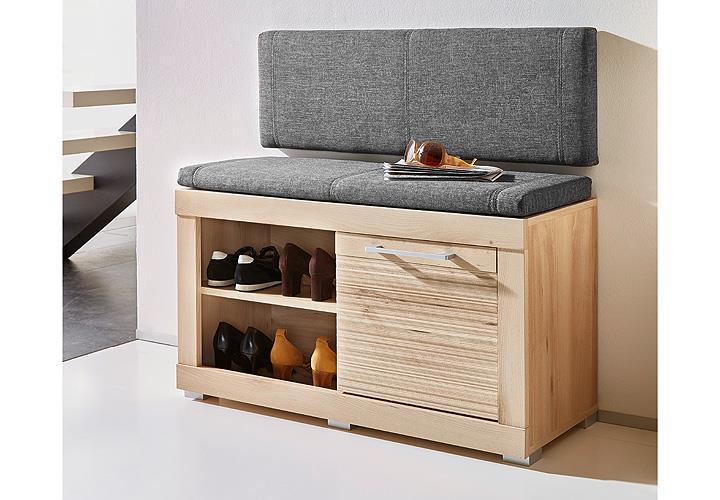 garderobenbank sitzkissen bestseller shop f r m bel und einrichtungen. Black Bedroom Furniture Sets. Home Design Ideas