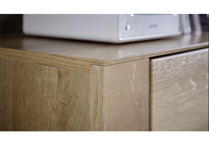 Sideboard dinaro kommode anrichte wohnzimmer schrank in for Wohnzimmer 3 meter breit