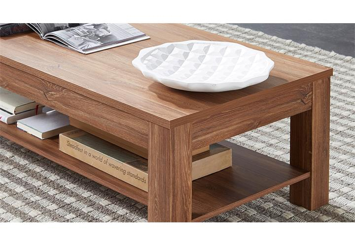 Couchtisch Banko Wohnzimmertisch Beistelltisch Tisch