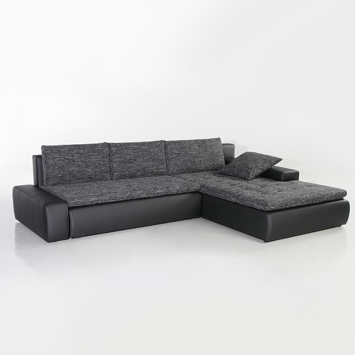 ecksofa alfa wohnlandschaft in mit g stebett und. Black Bedroom Furniture Sets. Home Design Ideas