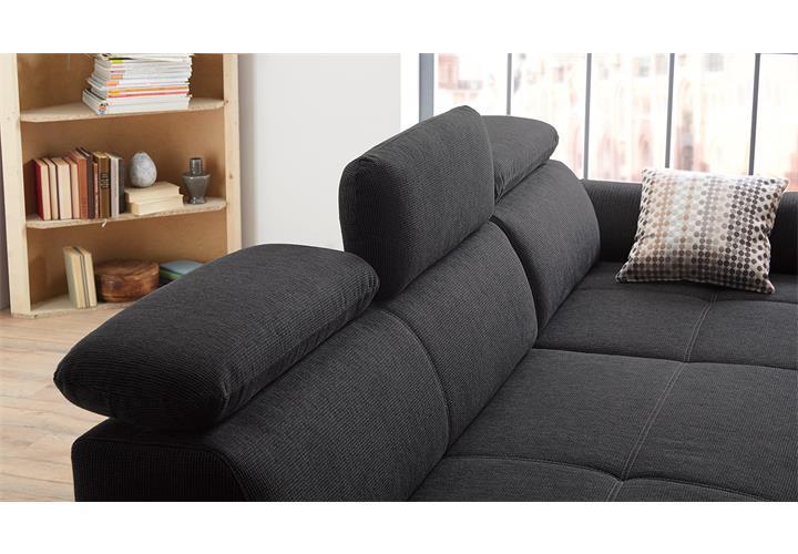 eckcouch wei grau finest free free links modena ecksofa sofa bett in wei grau mit with sofa. Black Bedroom Furniture Sets. Home Design Ideas