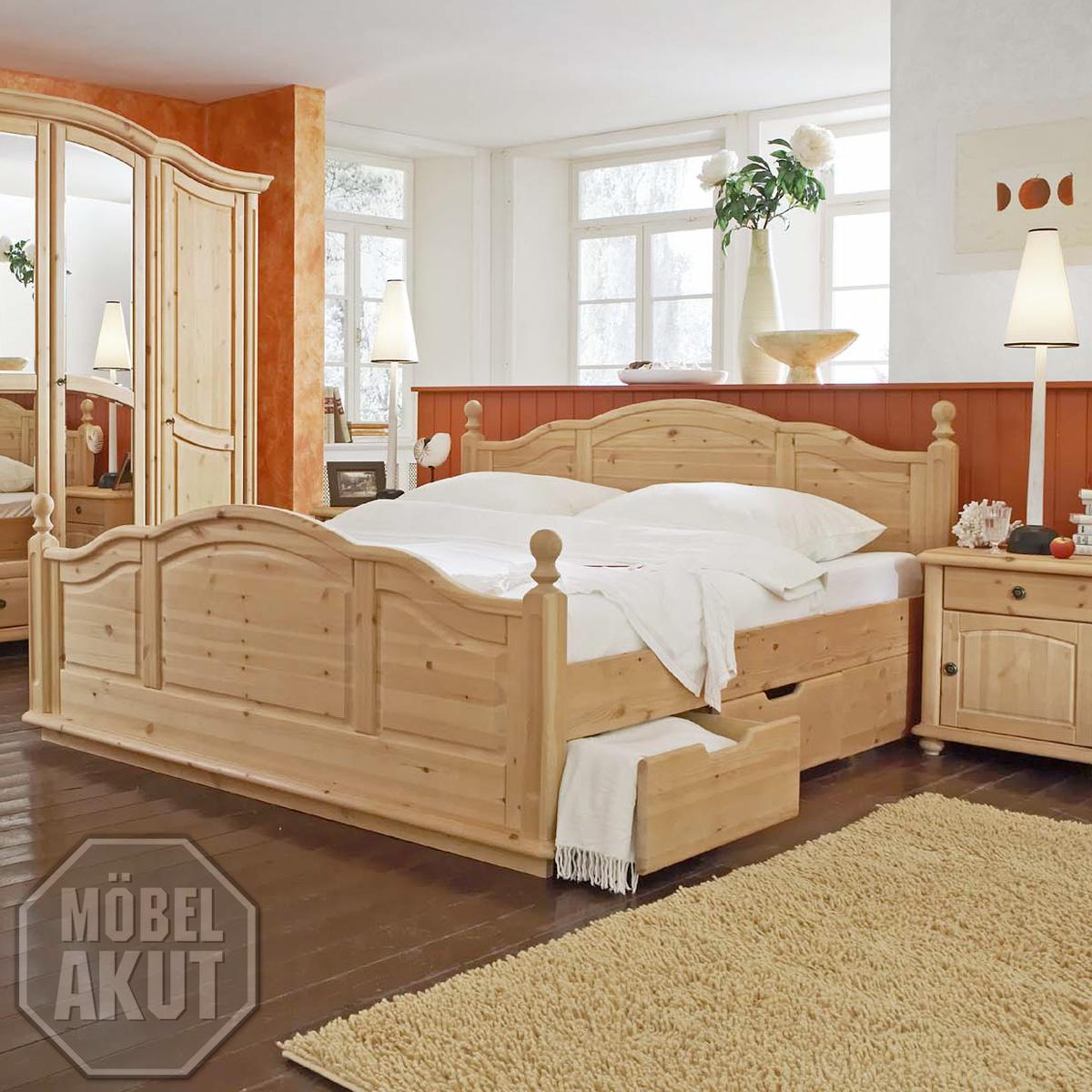 Schlafzimmer Landhausstil Sammlung : Schlafzimmer landhausstil kiefer sammlung von haus