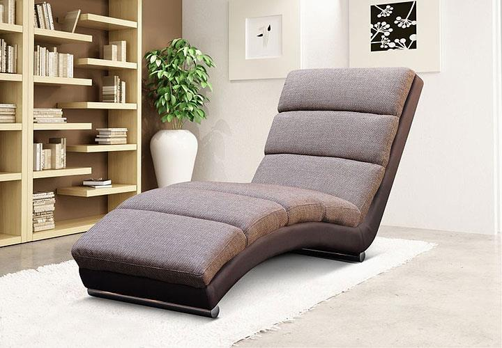 Relaxliege Holiday Sofa Liege Chaiselongue Bequeme Polster