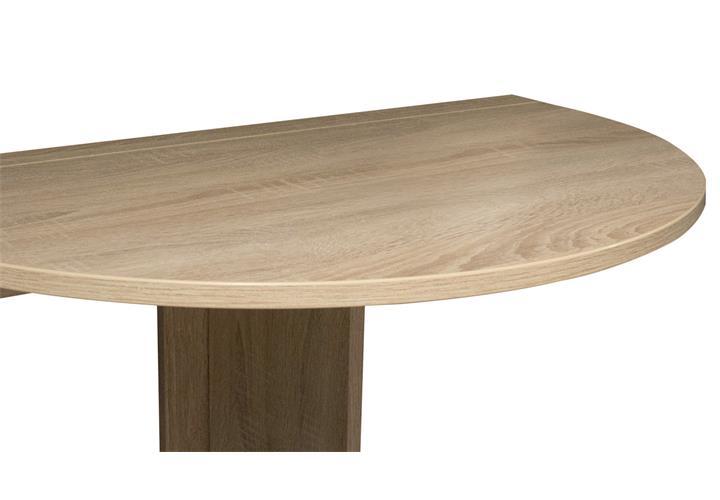 Klapptisch Klappi Klappbar Wandtisch Esstisch Ku00fcche Tisch Rund Oder Eckig | EBay