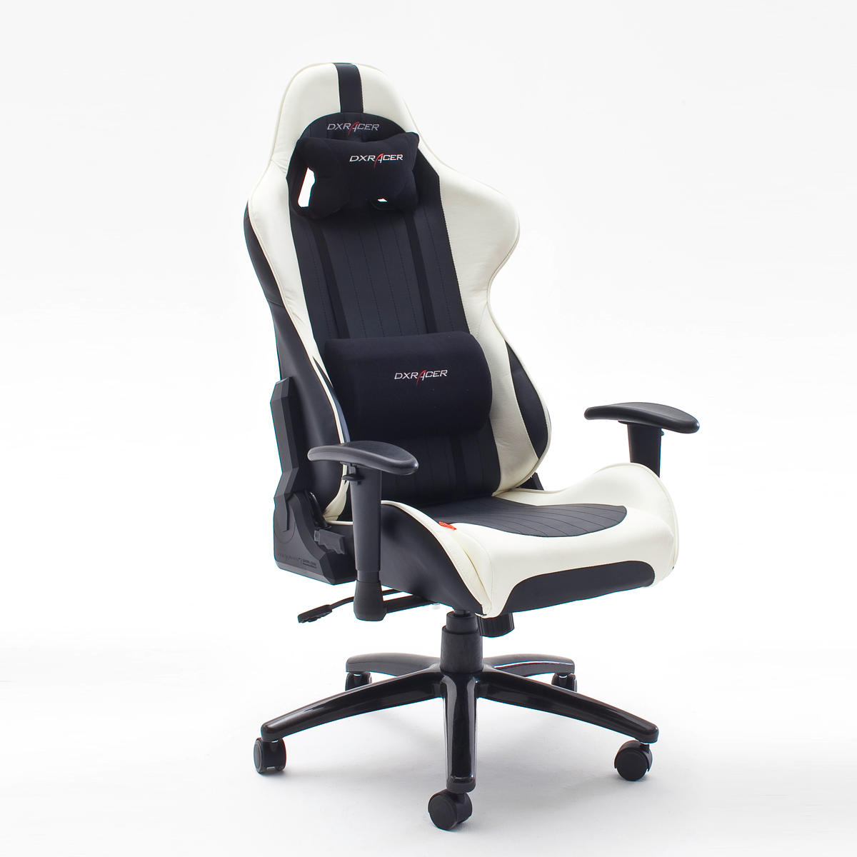 schreibtischstuhl dx racer design b rostuhl game chair verschiedene ausf hrungen ebay. Black Bedroom Furniture Sets. Home Design Ideas