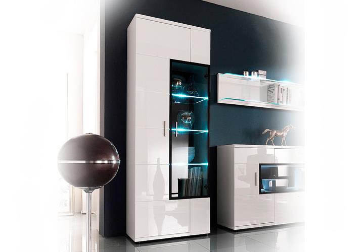 design : wohnzimmer vitrine modern ~ inspirierende bilder von ...