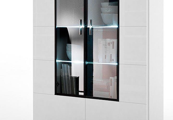 schrank wohnzimmer weiß - 28 images - de pumpink wohnzimmer weiss ... - Wohnzimmer Wandschrank Weis Hochglanz