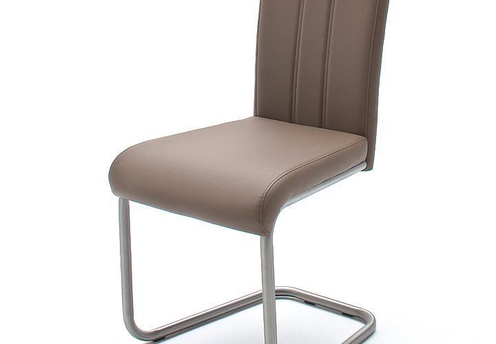 Schwingstuhl marie 4er set stuhl esszimmerstuhl in for Schwingstuhl cappuccino