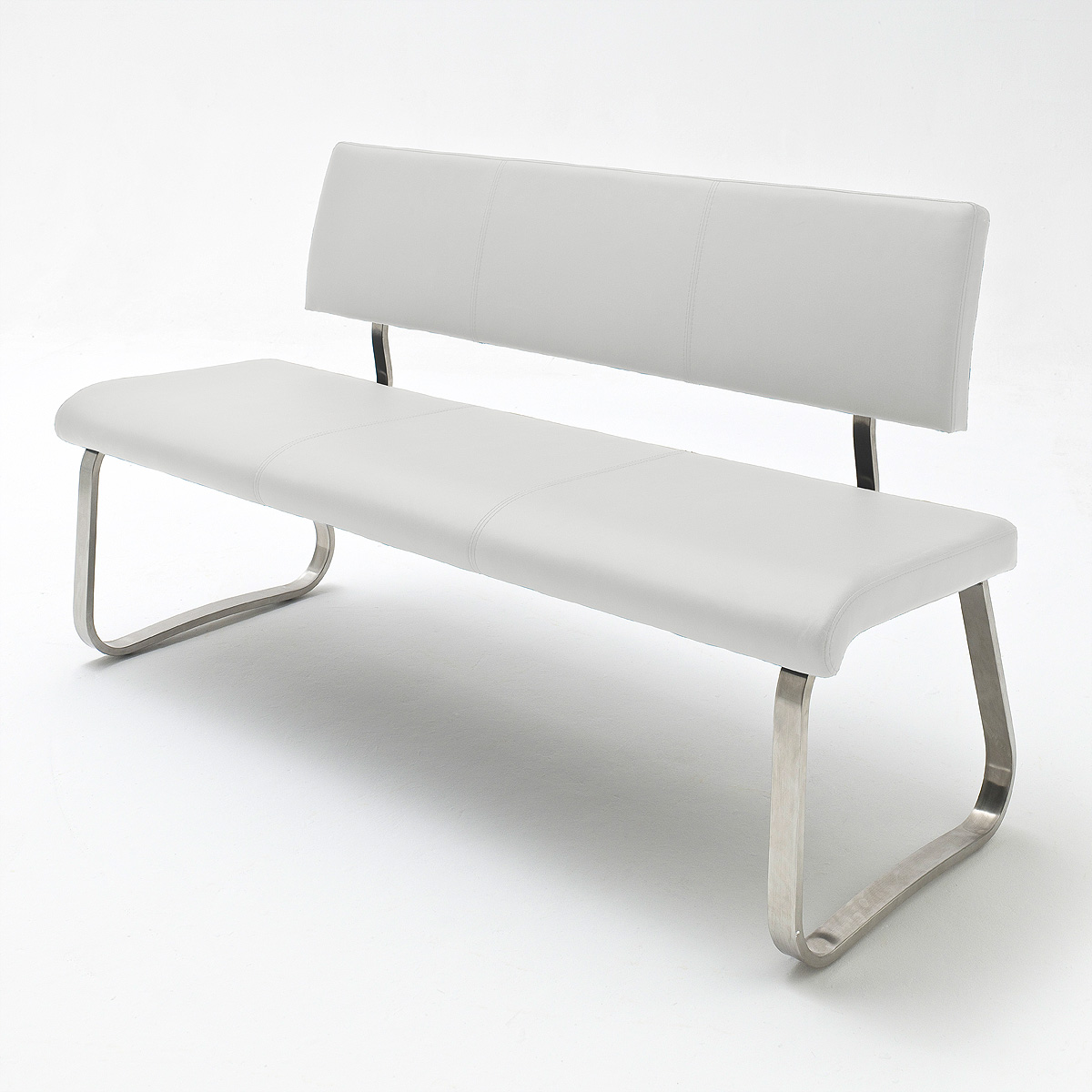 bank arco sitzbank polsterbank braun grau cappuccino schwarz wei auswahl ebay. Black Bedroom Furniture Sets. Home Design Ideas