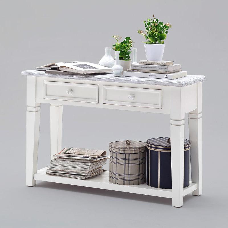 anrichte opus kommode sideboard garderobe in kiefer massiv wei vintage eur 459 95 picclick de. Black Bedroom Furniture Sets. Home Design Ideas