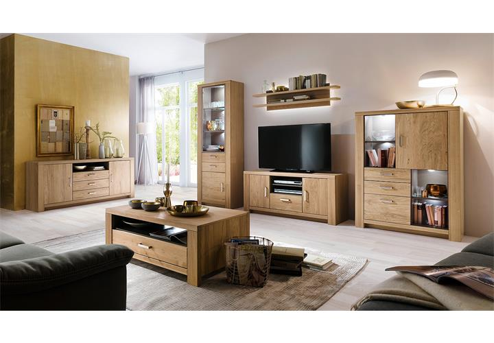 couchtisch prato tisch beistelltisch eiche bianco. Black Bedroom Furniture Sets. Home Design Ideas