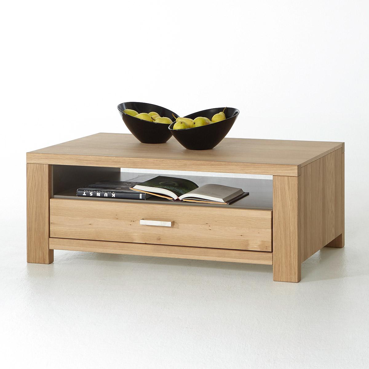couchtisch prato tisch beistelltisch eiche bianco. Black Bedroom Furniture Sets. Home Design Ideas