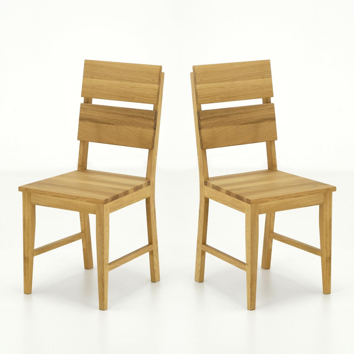stuhl 2er set karin holzstuhl esszimmerstuhl k chenstuhl. Black Bedroom Furniture Sets. Home Design Ideas